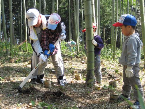特定非営利活動法人養生の郷- やまもりびとの森の感謝祭 144c55b7b08